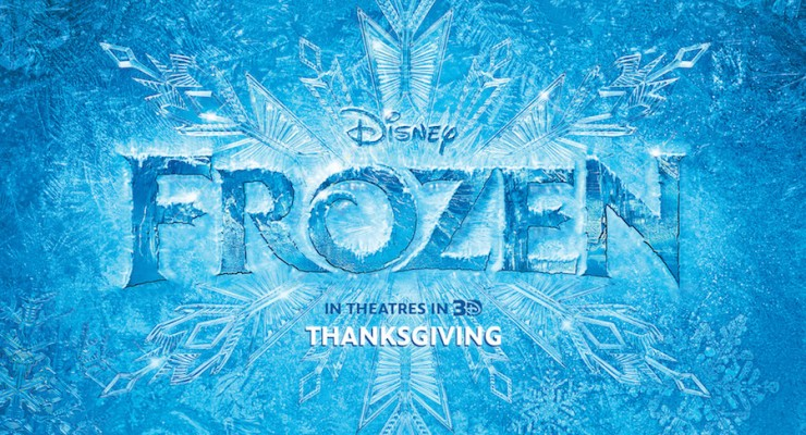 'Frozen' Now Disney Animation's Second Highest-Grossing Film Ever