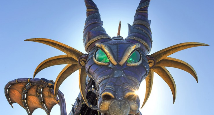 'Festival of Fantasy Parade' Will Debut March 9 At Magic Kingdom