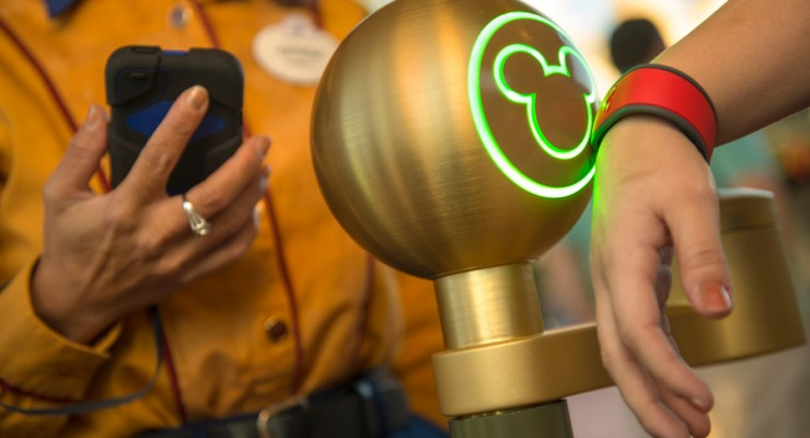 Testing FastPass+ And MagicBands: They Are The Future