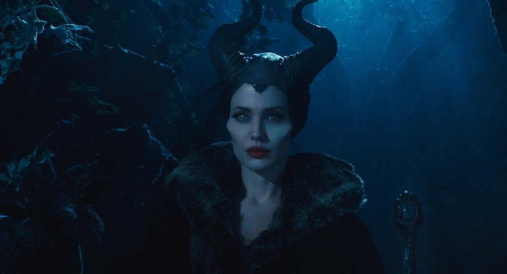 Listen To Lana Del Rey's Cover Of 'Once Upon A Dream' In 'Maleficent' Trailer