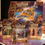 Toy Fair 2014 - Guardians of the Galaxy Image 10