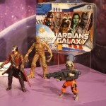 Toy Fair 2014 - Guardians of the Galaxy Image 2