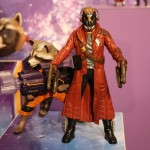Toy Fair 2014 - Guardians of the Galaxy Image 3