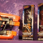 Toy Fair 2014 - Guardians of the Galaxy Image 8