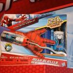 Toy Fair 2014 - Spider-Man Image 10
