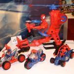 Toy Fair 2014 - Spider-Man Image 3