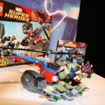 Toy Fair 2014 - Spider-Man Image 4
