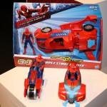 Toy Fair 2014 - Spider-Man Image 5