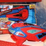 Toy Fair 2014 - Spider-Man Image 7