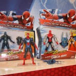 Toy Fair 2014 - Spider-Man Image 8
