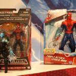 Toy Fair 2014 - Spider-Man Image 9