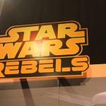 Toy Fair 2014 - Star Wars Rebels Image 1