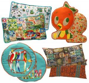 Disney Centerpiece - Pillows