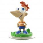 Disney Infinity - Phineas Figure