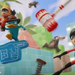 Disney Infinity - Phineas and Ferb Toy Box 3
