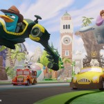Disney Infinity - Phineas and Ferb Toy Box 5