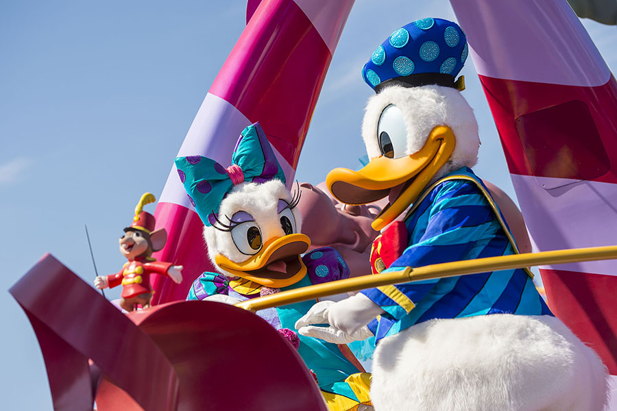 Festival of Fantasy Parade Debut - Image 12
