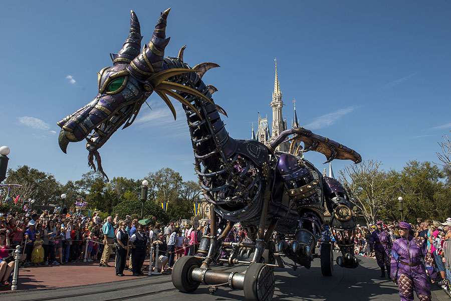 Festival of Fantasy Parade Debut - Image 13