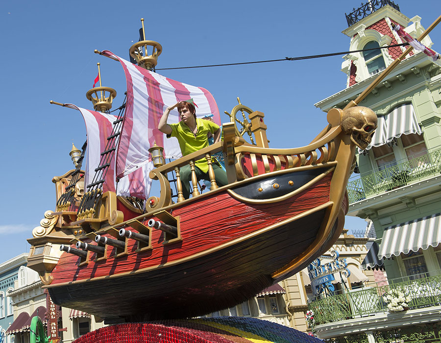 Festival of Fantasy Parade Debut - Image 14