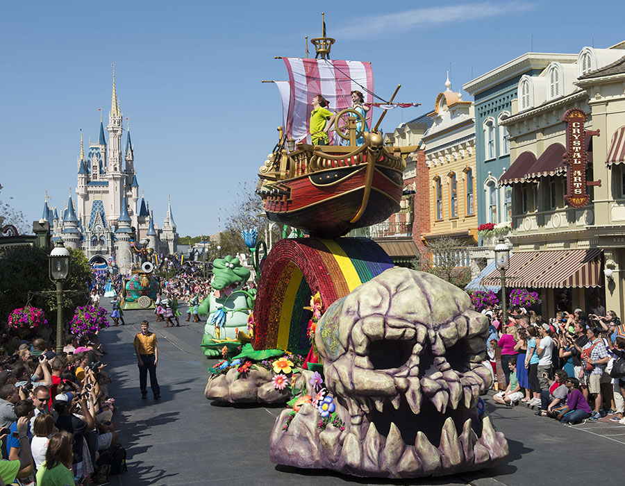 Festival of Fantasy Parade Debut - Image 15