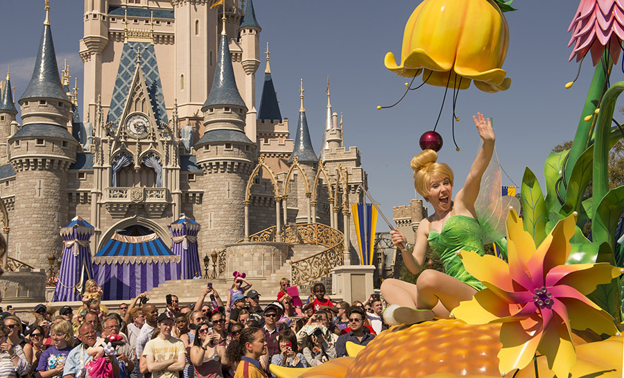 Festival of Fantasy Parade Debut - Image 21