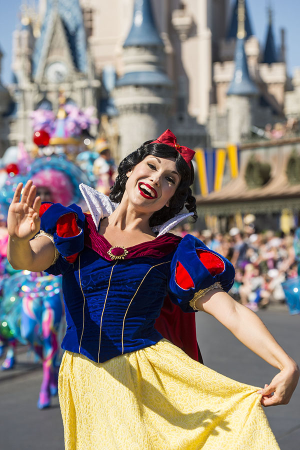 Festival of Fantasy Parade Debut - Image 3