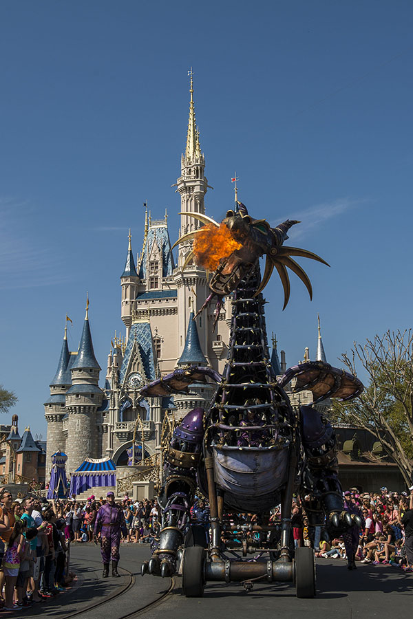 Festival of Fantasy Parade Debut - Image 5