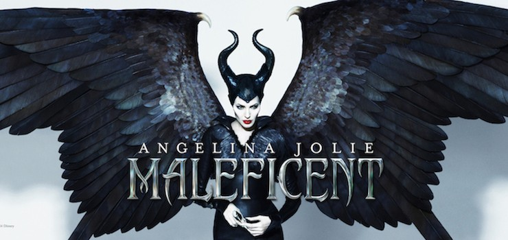 Watch 'Maleficent' Fly In Epic New Trailer