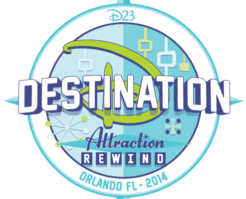 'Destination D: Attraction Rewind' To Celebrate Classic Disney Attractions