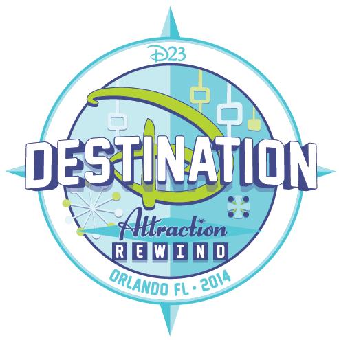 Destination D 2014