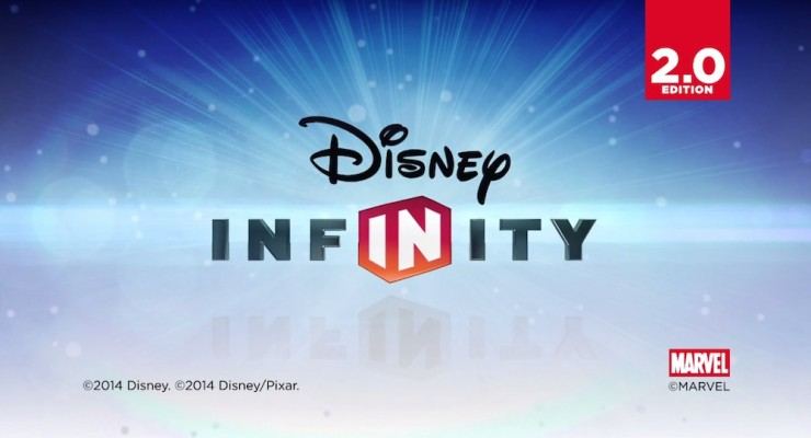 'Disney Infinity 2.0' Adds Marvel Characters