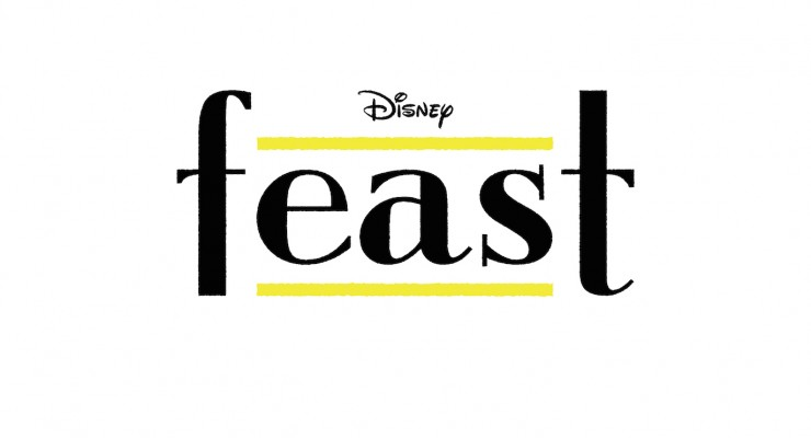 First Look: New Disney Short 'Feast'
