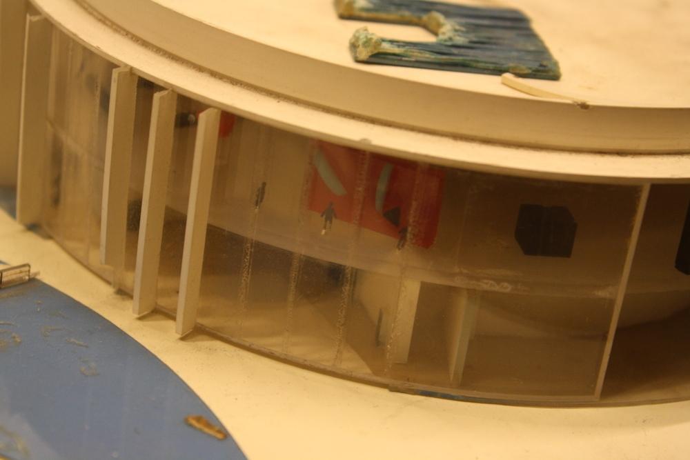 World's Fair - Ford Pavilion - Image 2