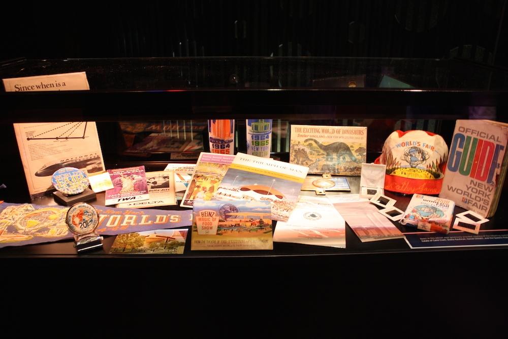 World's Fair - Memorabilia - Image 1