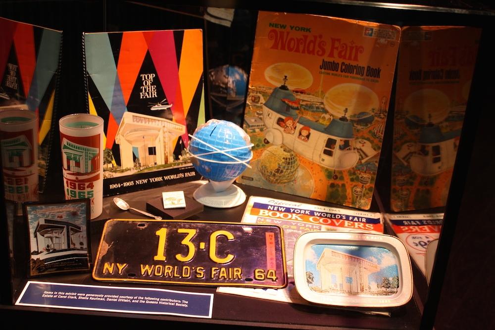 World's Fair - Memorabilia - Image 4