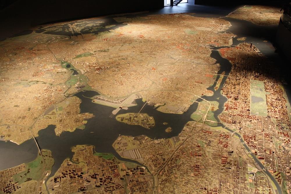 World's Fair - Panorama - Image 1