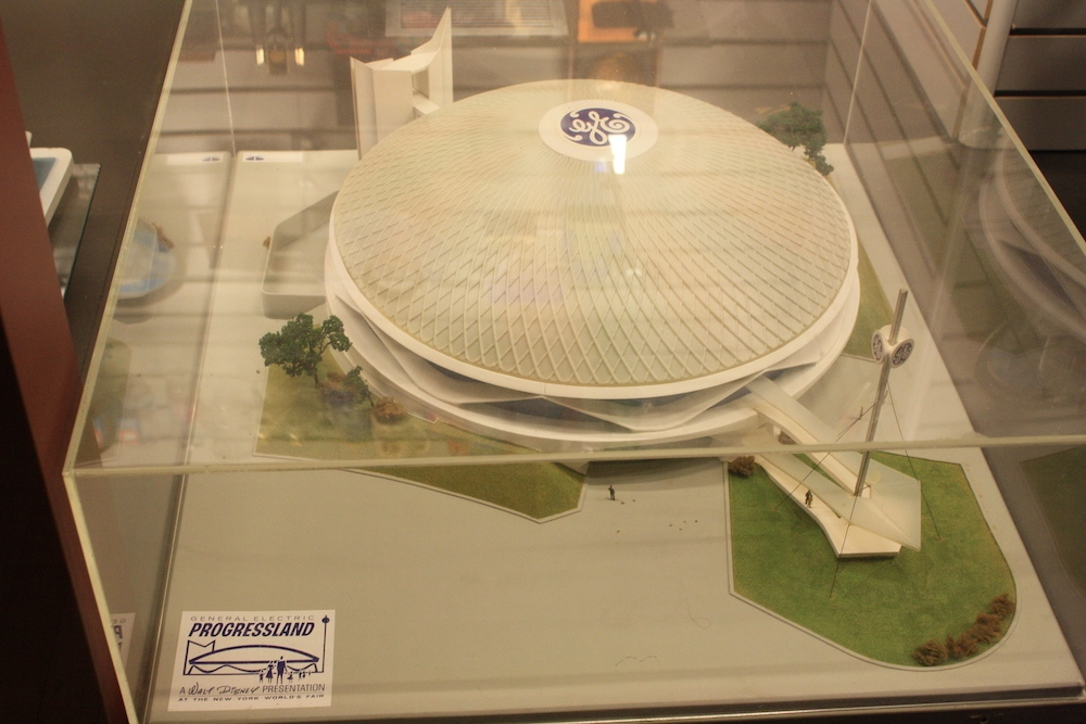World's Fair - Progressland Model - Image 1