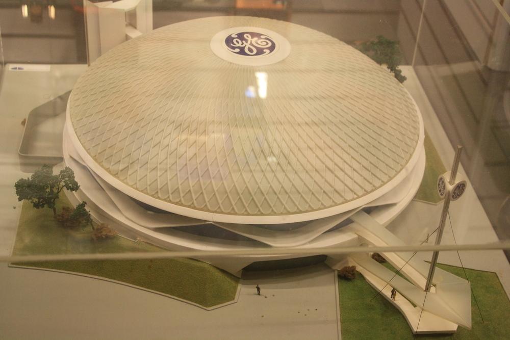 World's Fair - Progressland Model - Image 2
