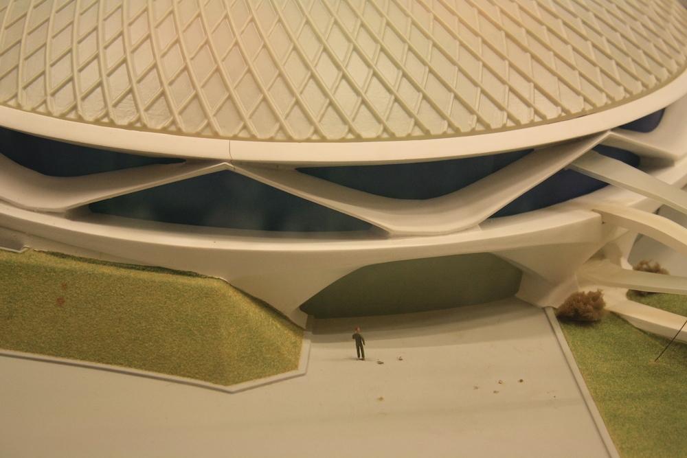 World's Fair - Progressland Model - Image 3
