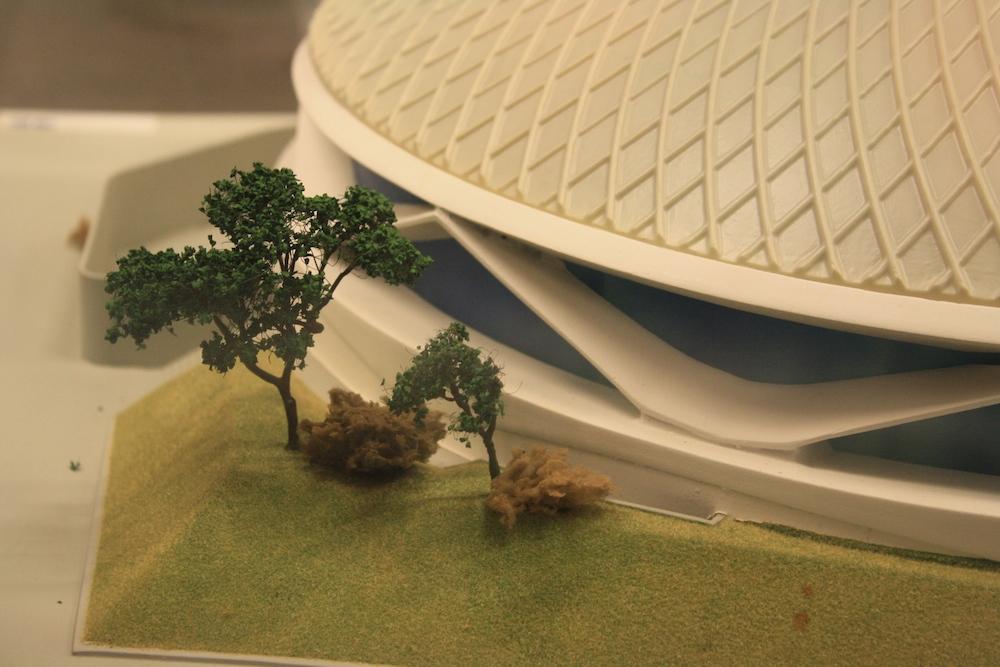 World's Fair - Progressland Model - Image 4
