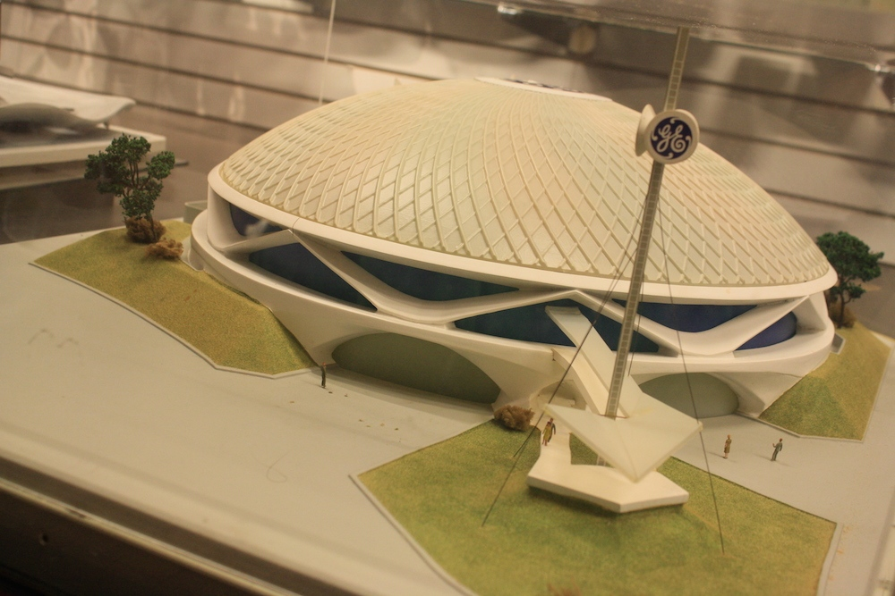 World's Fair - Progressland Model - Image 5