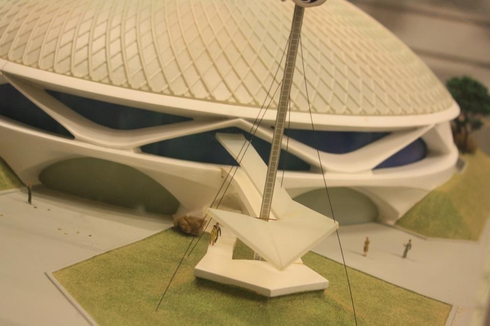 World's Fair - Progressland Model - Image 6
