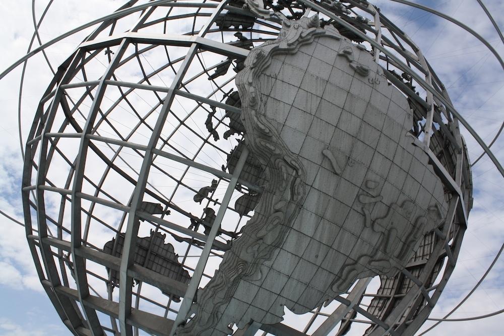 World's Fair - Unisphere - Image 2