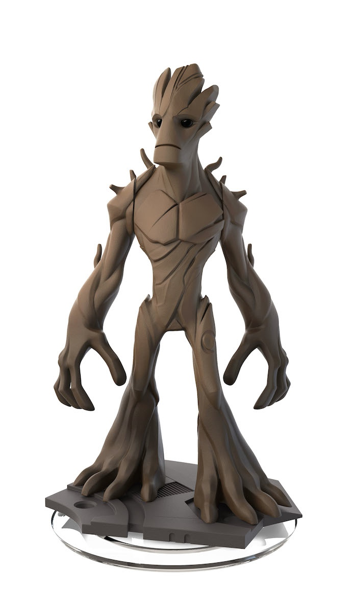 Disney Infinity 2 - Guardians Figures - Groot