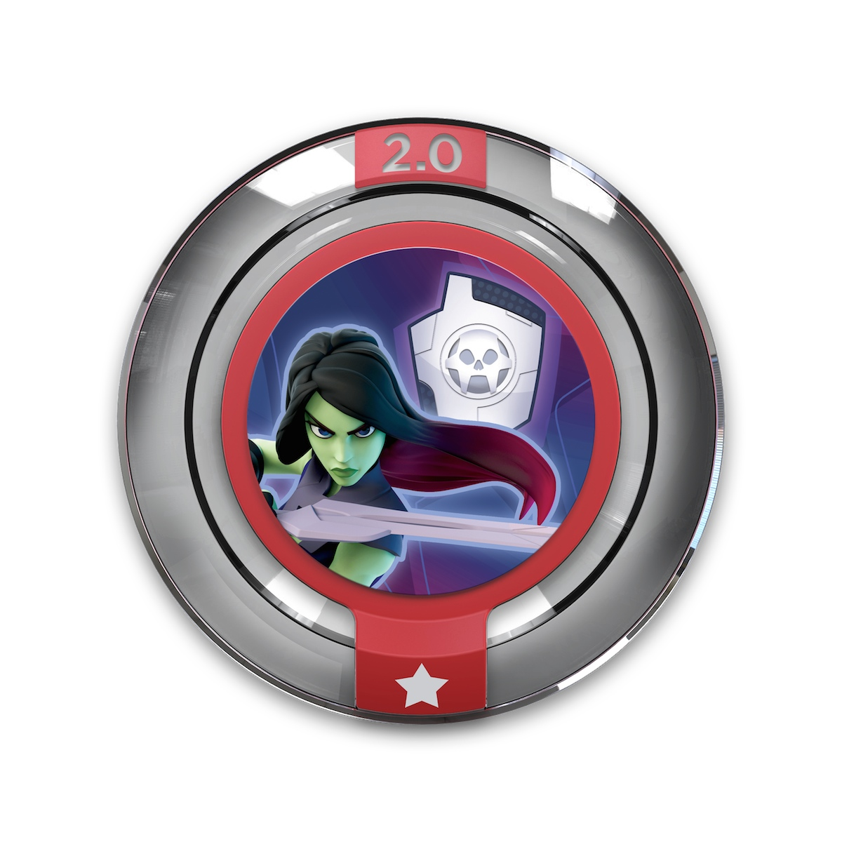 Disney Infinity 2 - Guardians Power Disc - Image 1