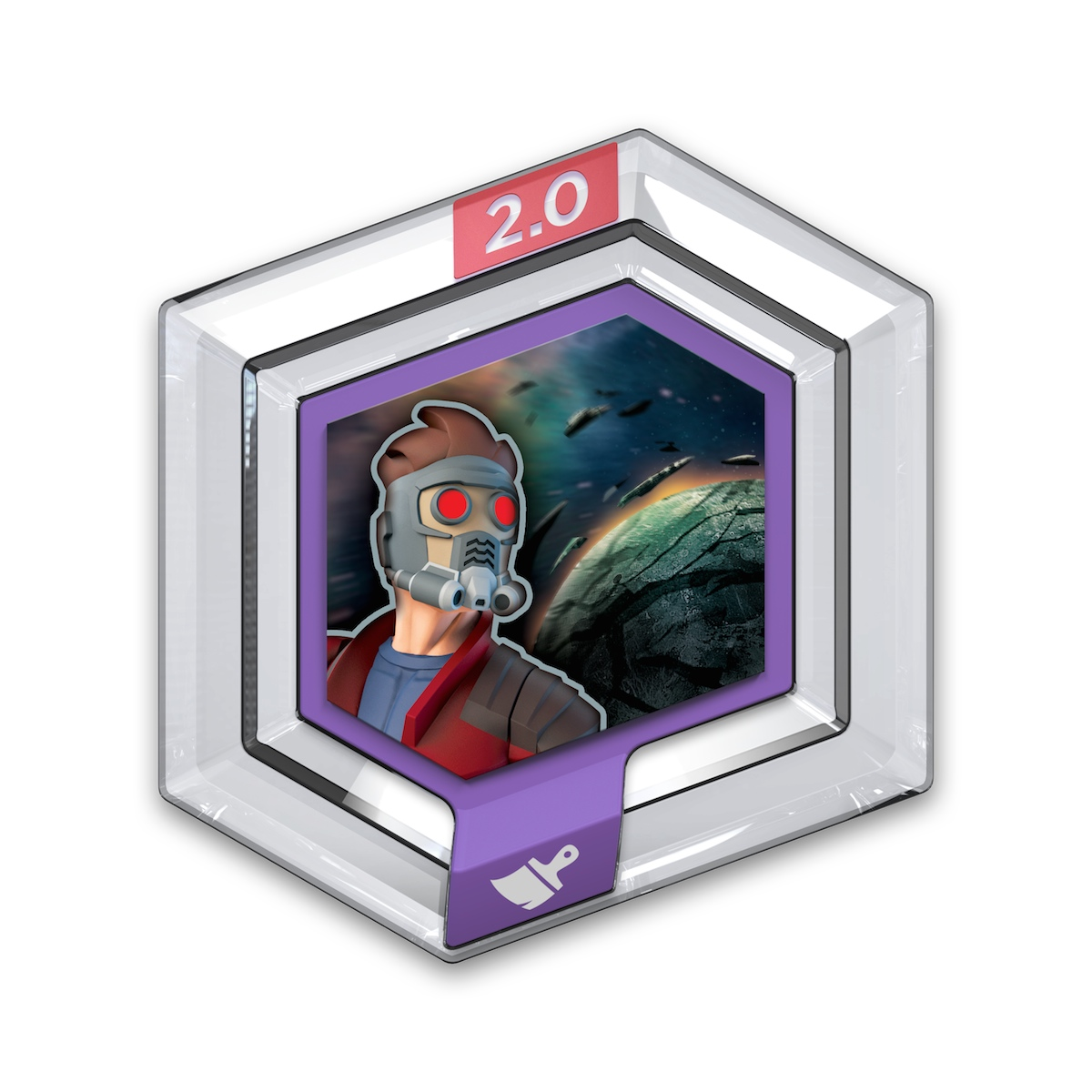 Disney Infinity 2 - Guardians Power Disc - Image 3