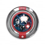 Disney Infinity 2 Power Disc - Iron Patriot