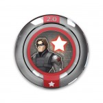 Disney Infinity 2 Power Disc - Winter Soldier