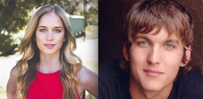 'Once Upon A Time' Casts 'Frozen' Characters Anna And Kristoff