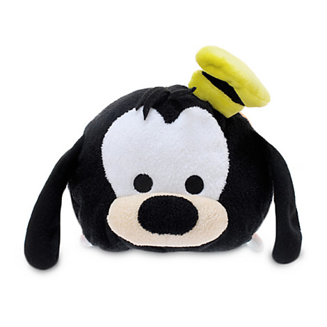 Tsum Tsum - Goofy Plush